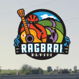 VGM Group Named Presenting Sponsor for RAGBRAI's Overnight Stop in Waterloo